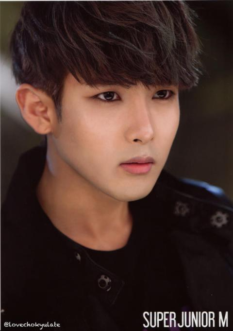 SJM Photoset Ryeowook